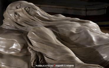 La pietra viva del Cristo Velato | Scoprire Napoli