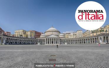 Panorama d'Italia: 4 giorni per scoprire le eccellenze di Napoli