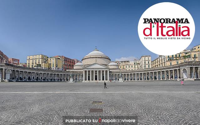 Panorama d'Italia 4 giorni per scoprire le eccellenze di Napoli