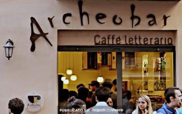 Archeobar: musica live tra un libro e un drink