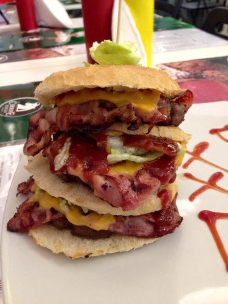 cerrone burger store