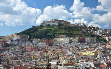 Colline in Fiore: Passeggiate primaverili per i luoghi più belli e suggestivi di Napoli