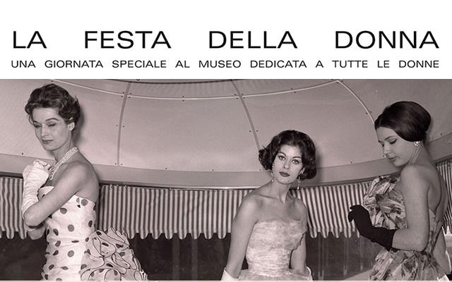 festa della donna museo pietrarsa