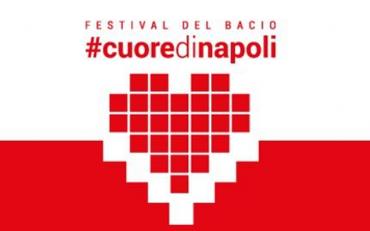 Il Festival del Bacio torna a Napoli| #cuoredinapoli