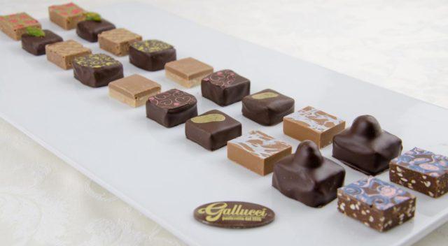 gallucci cioccolato