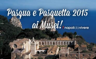 Musei gratis a Pasqua 2015 e aperti a Pasquetta: ecco l'elenco