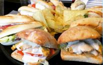 100 Montaditos: il fast food spagnolo apre al Vomero