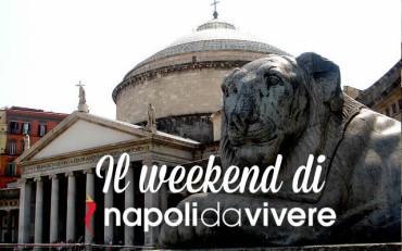 46 eventi a Napoli per il weekend 18-19 aprile 2015