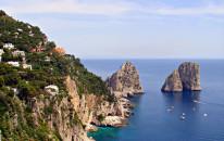 Capri e Ischia sono le Isole più belle d'Italia secondo TripAdvisor