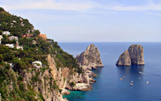 Jazz Inn Capri 2015: concerti gratuiti alla certosa di San Giacomo