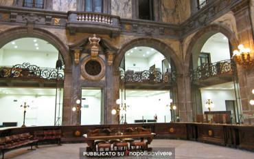 """La """"grande guerra"""" in mostra al Palazzo Zevallos Stigliano"""