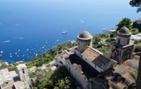 La Torre maggiore di Villa Rufolo a Ravello riapre al pubblico