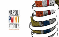 Napoli Paint Stories: tour nella Street Art napoletana