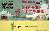 Neapolis Of Love Festival il 30 Aprile e il 1 Maggio 2015