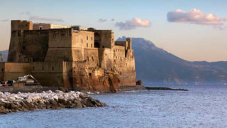 4 visite guidate a Napoli: weekend 22-23 aprile 2017