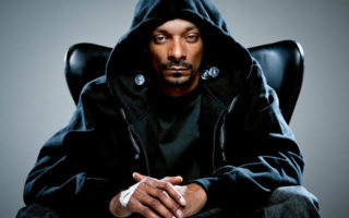 Snoop Dogg in concerto all'Arenile Reload