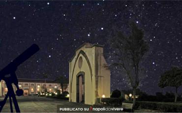 Un Treno per le stelle: serata speciale al Museo Ferroviario di Pietrarsa