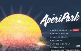 Aperipark: aperitivo e djset al Parco del Poggio