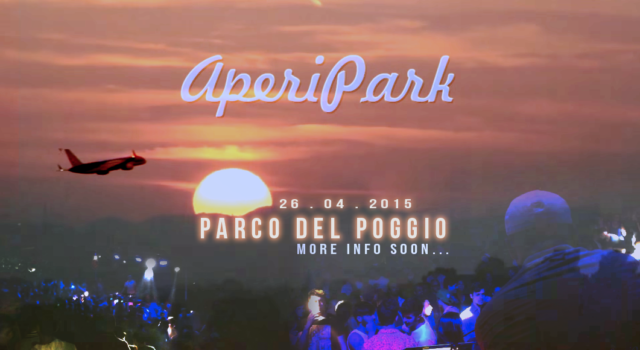 aperitivo parco del poggio napoli