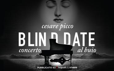 Blind Date: Concerto al Buio al Teatro Bellini
