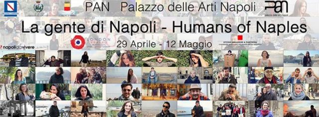 humans of naples in mostra al pan