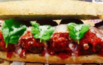 A Napoli il primo Burger Italy con soli prodotti partenopei