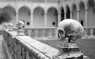 Alla scoperta di una Napoli misteriosa: Magia e Fantasmi napoletani