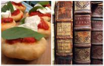 Degustazioni letterarie tra i Decumani di Napoli