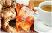 Essere napoletani in un Boccone: 3 esperienze letterarie e gastronomiche