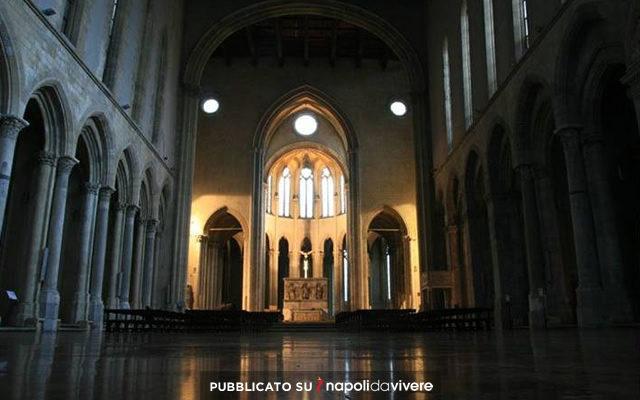Festival del Barocco nelle chiese più belle di Napoli