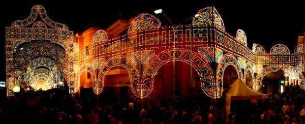 I Madonnari e la festa di San Pasquale a Nocera Superiore (SA)