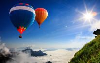 International Balloons Festival 2015: Raduno e voli in Mongolfiera