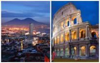 Mergellina sprint: Napoli-Roma in 2 ore con un treno Low cost