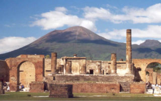 Scavi di Pompei Gratis per il 1° maggio 2016