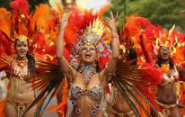 Sambaccussì: la festa del Brasile a Castel Sant'Elmo