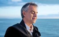 Andrea Bocelli in concerto alla Reggia di Caserta