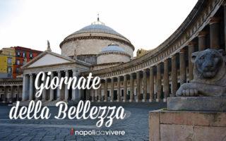 Le giornate della Bellezza 2015 | Gli eventi a Napoli