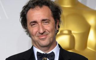 Paolo Sorrentino presenta il suo film Youth a Napoli
