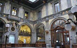 Palazzo Zevallos: in mostra il capolavoro di Antonello da Messina