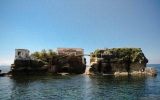 Maggio dei monumenti 2016: Itinerari alla Gaiola