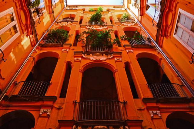 Palazzo_Trabucco,_Dettaglio_scala