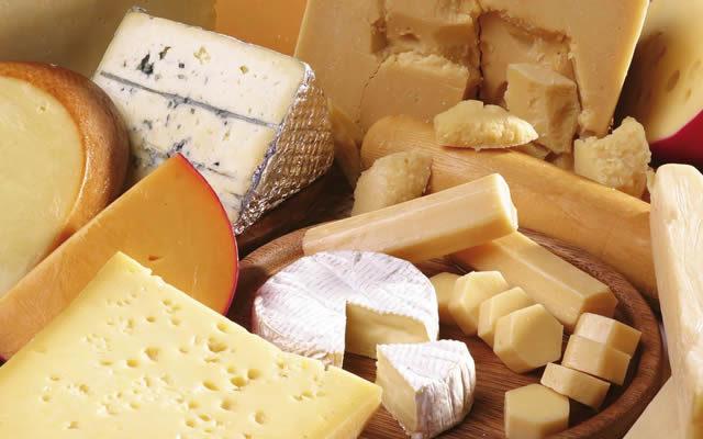 Sagra dei formaggi e del Tartufo Scorzone a Bagnoli Irpino