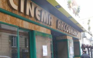 Riapertura del Cinema Arcobaleno il 27 agosto | La Programmazione