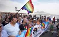 Gay Pride 2015 a Napoli | Sabato 11 Luglio 2015
