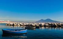 Estate 2015 a Napoli: dove fare il bagno in città