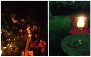 Brividi d'estate 2015 all'Orto Botanico di Napoli | Il Programma Completo