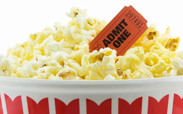 Cinema sotto le stelle rassegna gratuita a Pompei
