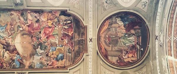 Complesso dei SS. Filippo e Giacomo dell'Arte della Seta