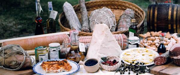 Festa degli antichi sapori a Sperone