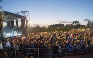 Festival delle Ville Vesuviane 2015: 4 concerti da non perdere
